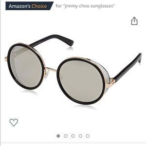 Jimmy Choo Andie Sunglasses Preowned